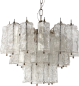 Preview: Chandelier from Venini Italy ca1960 lamp