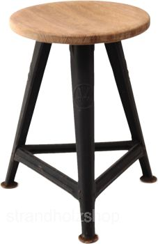 Industrial Stools & Worksticks by Robert Wagner for Rowac