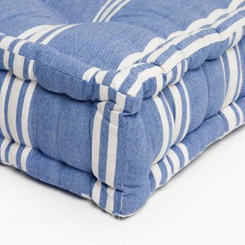Bodenkissen_floor-cushion-rodas-blue-60x60x13_Detail