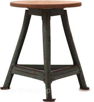 Industrial Stools & Worksticks