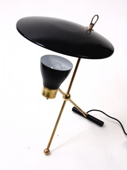 Stilnovo table lamp view7