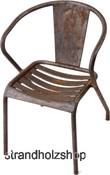 French Bistro Chair FT5 by Xavier Pauchard