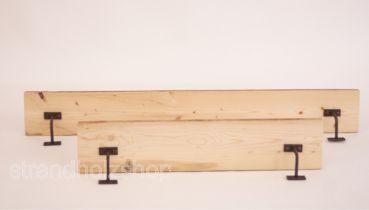 10 pieces iron angle 8x8cm for driftwood shelf wood flooring wood waste board old wood package special price