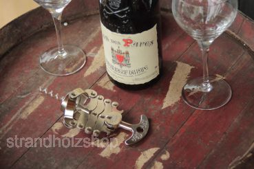 ZIG ZAG corkscrew L`IDEAL