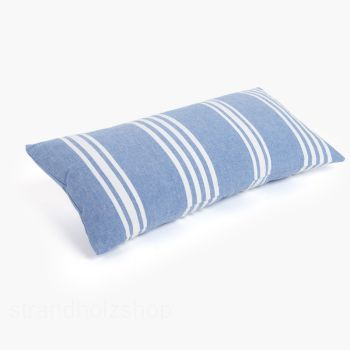 Cushion cover RODAS blue 60x30cm