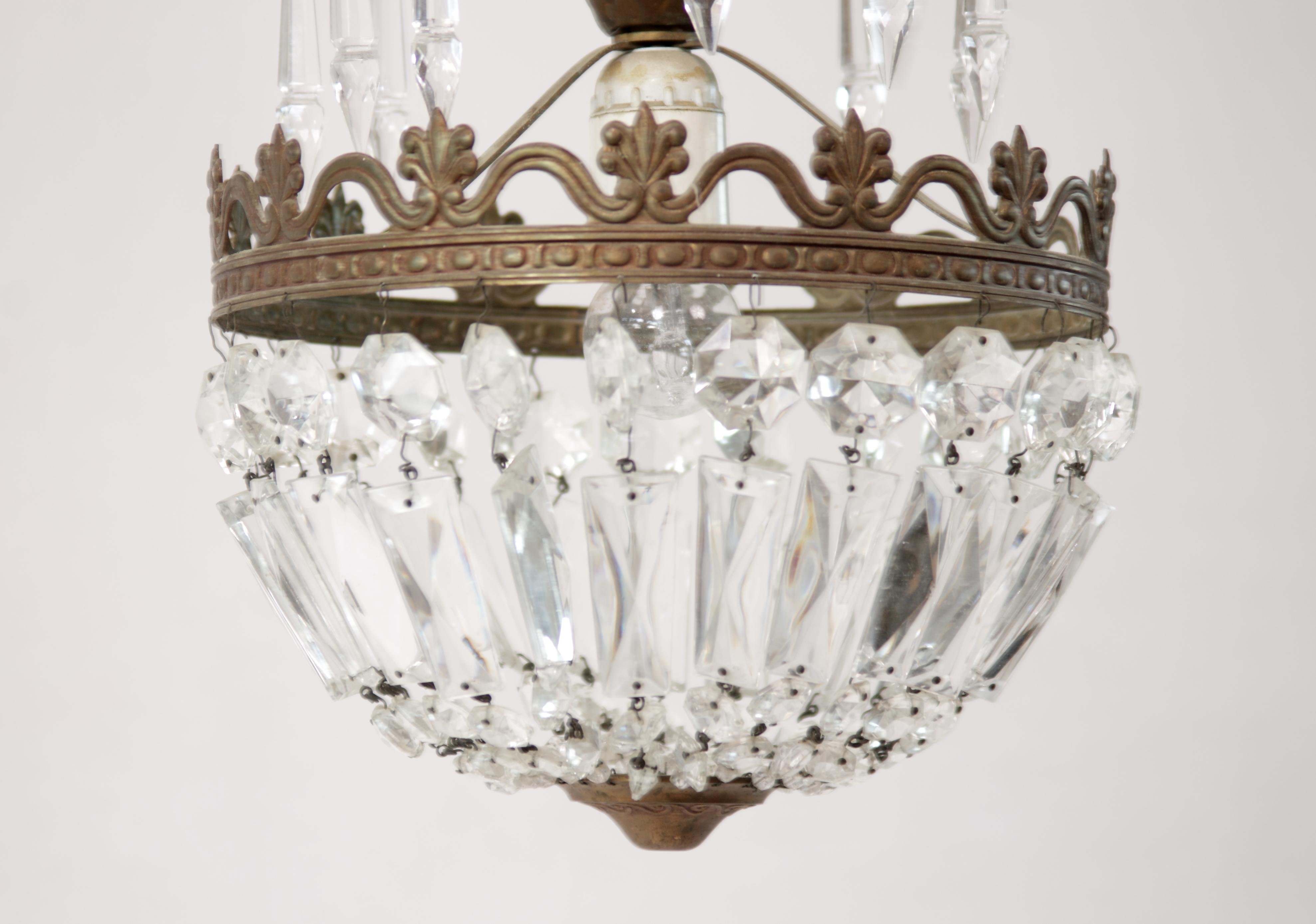 Kronleuchter Lampe ~ Kronleuchter lampe licht wandleuchte gold kristall glas highlight