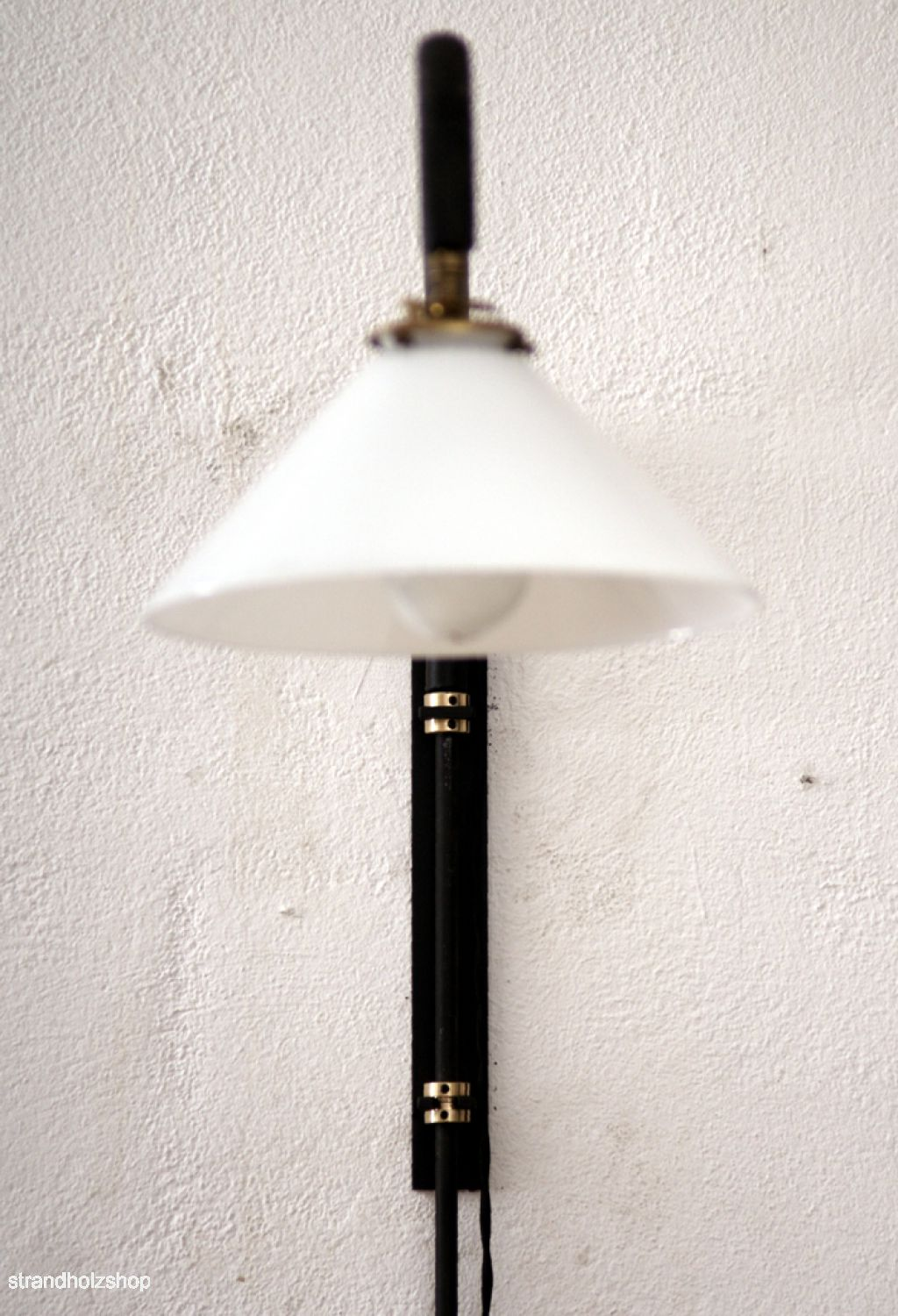 Retro - Potence  IndustryWall lampArchitectural Lamp # 3