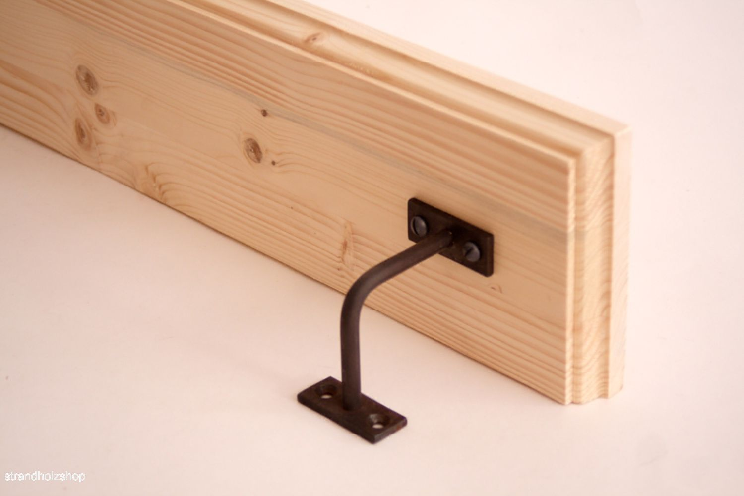 Holz Regal Wandboard Detail1a