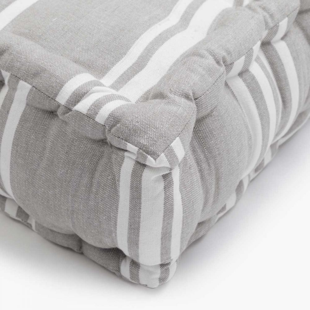 floor-cushion-rodas-gray-60x60x13-detail