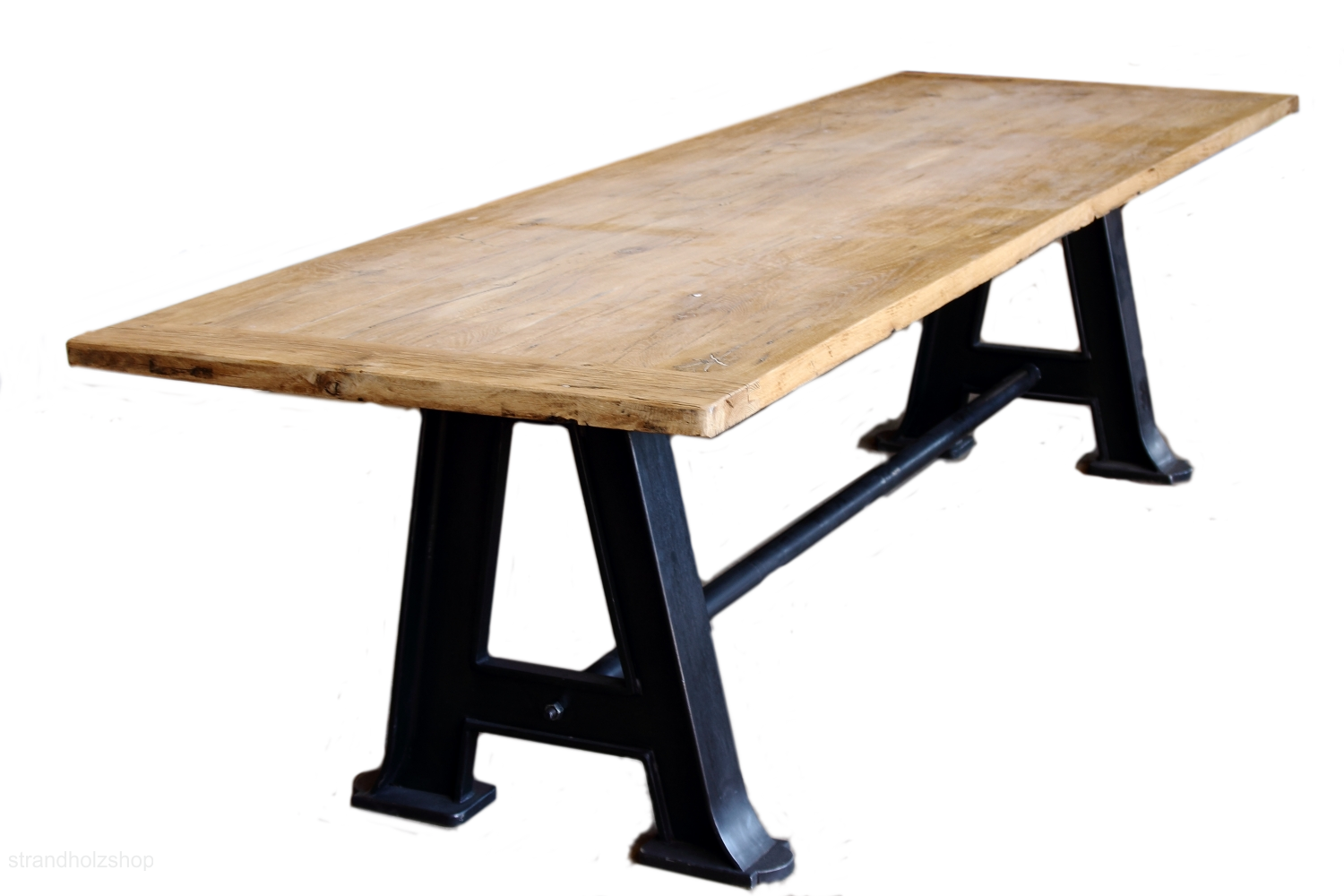 Industrial table view