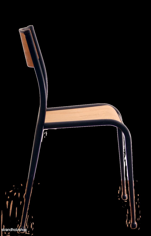 vintage schulst hle aus frankreich mullca nr 11 50er jahre restauriert strandholzshop vintage. Black Bedroom Furniture Sets. Home Design Ideas