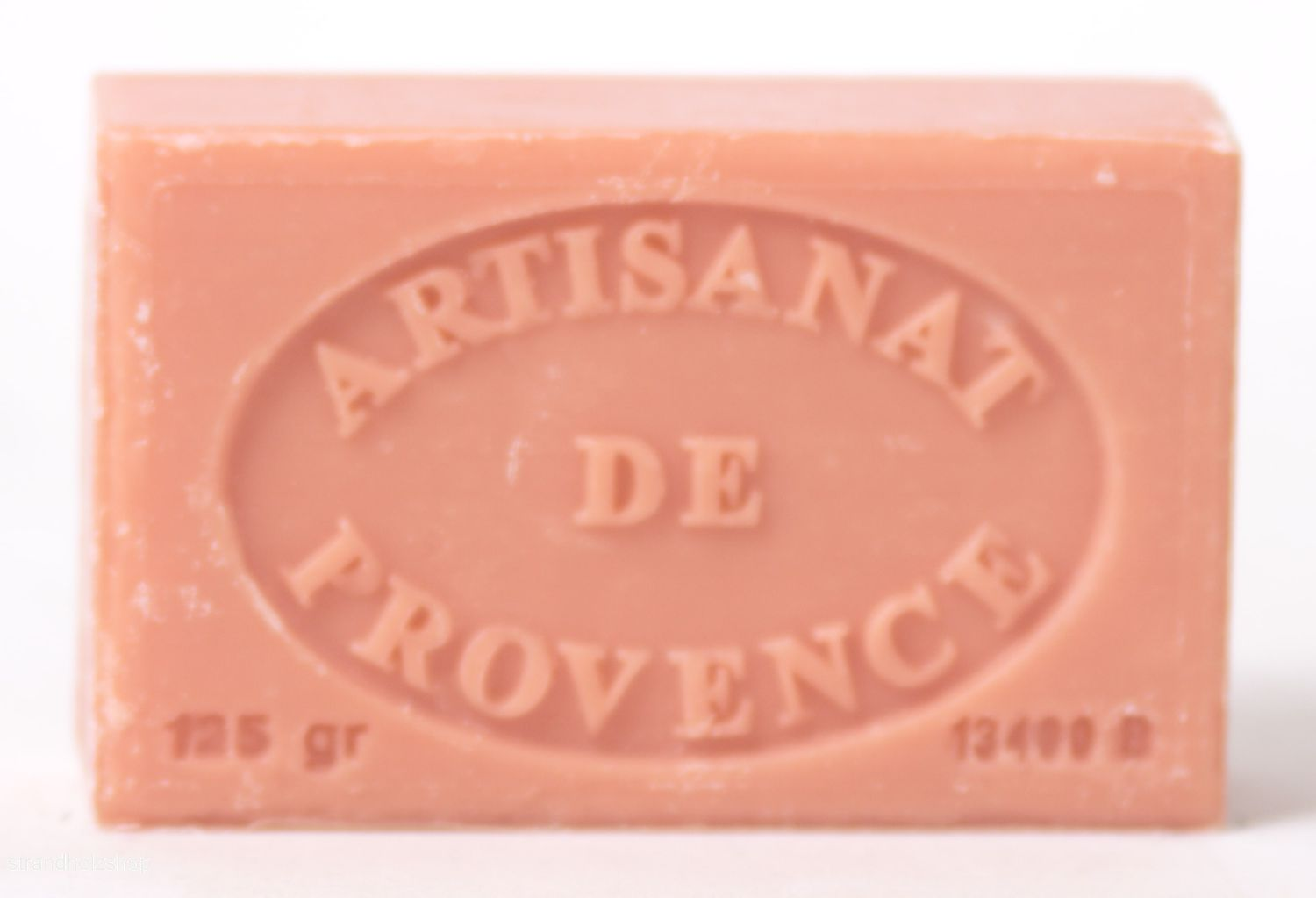 Seife Savon de Marseille  Jasmin 125g Backside