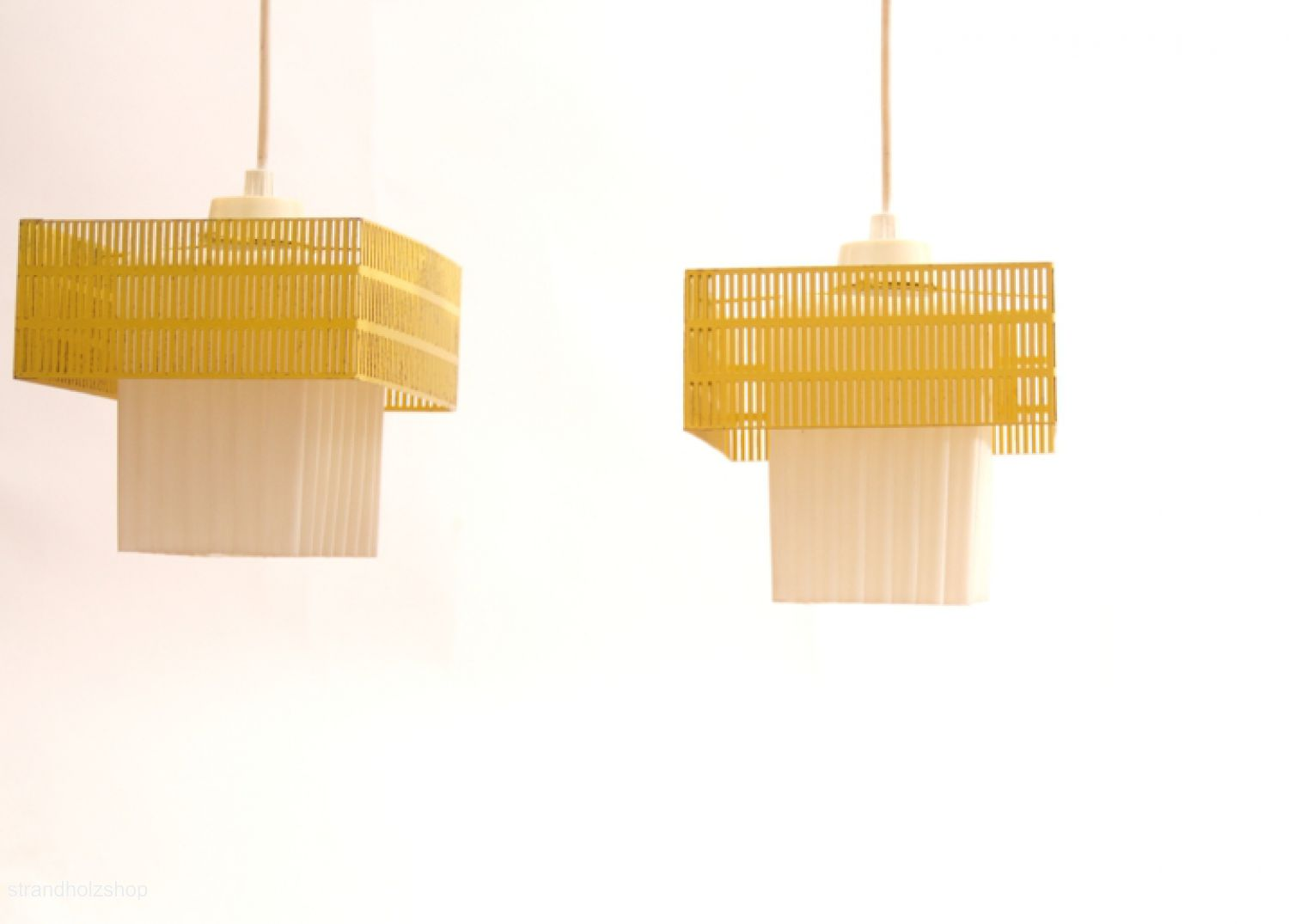 Vintage pendant lights view3